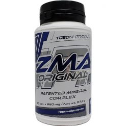 تستسترون بوستر ZMA اورجینال ترک نوتریشن ( 60 عددی )