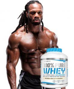 پروتئین 100% پیور وی بایوتک 2270 گرمی (2)