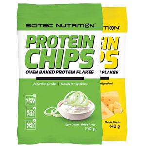 پروتئین چیپس سایتک نوتریشن (2)