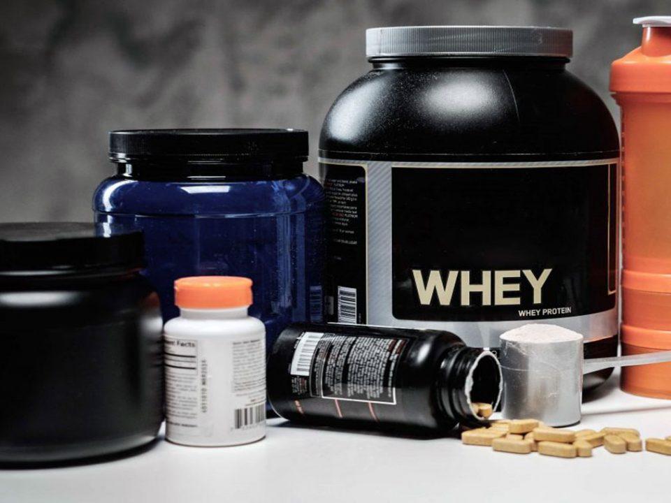 فواید پروتئین وی