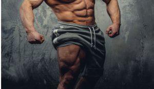 تمرینات عضله سازی پا