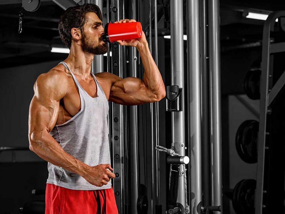 پروتئین مورد نیاز روزانه