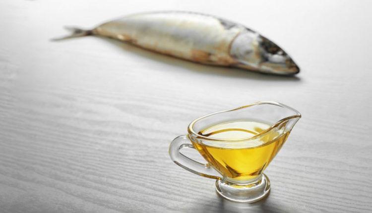 مکمل روغن ماهی مخصوص بانوان