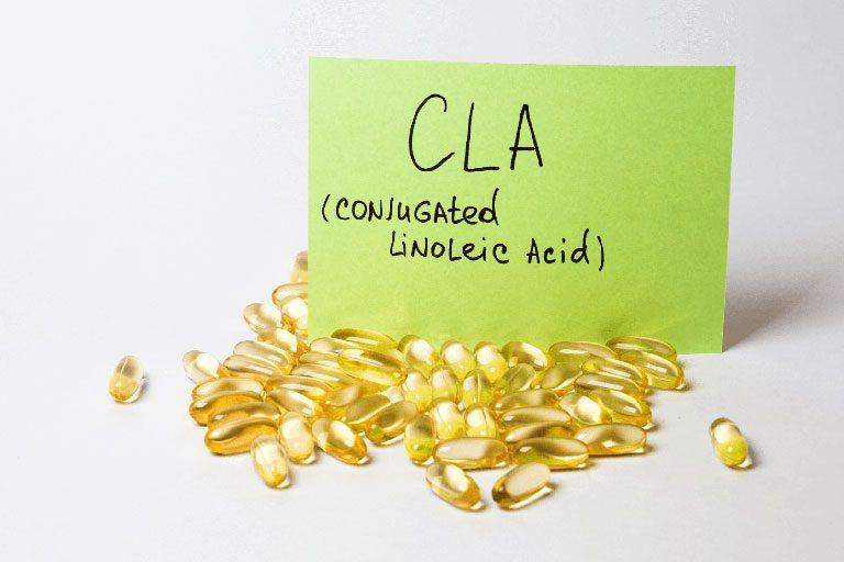 اسید لینولئیک ترکیب شده چیست