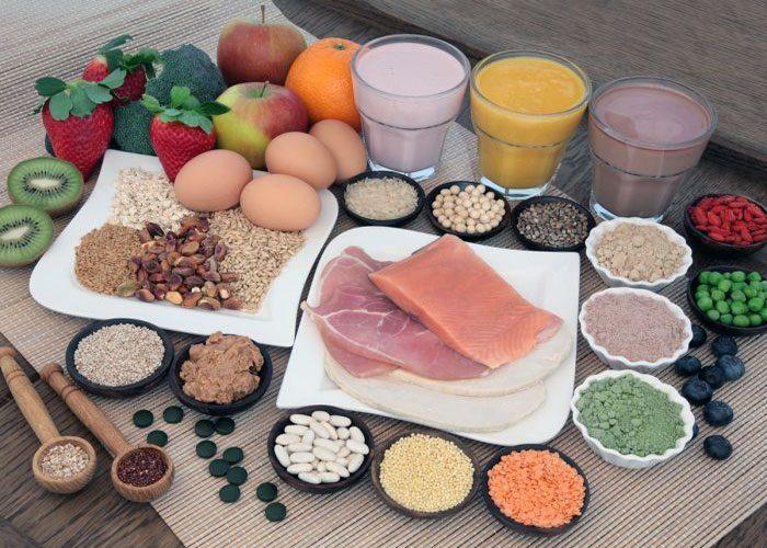 ال-گلوتامین چیست