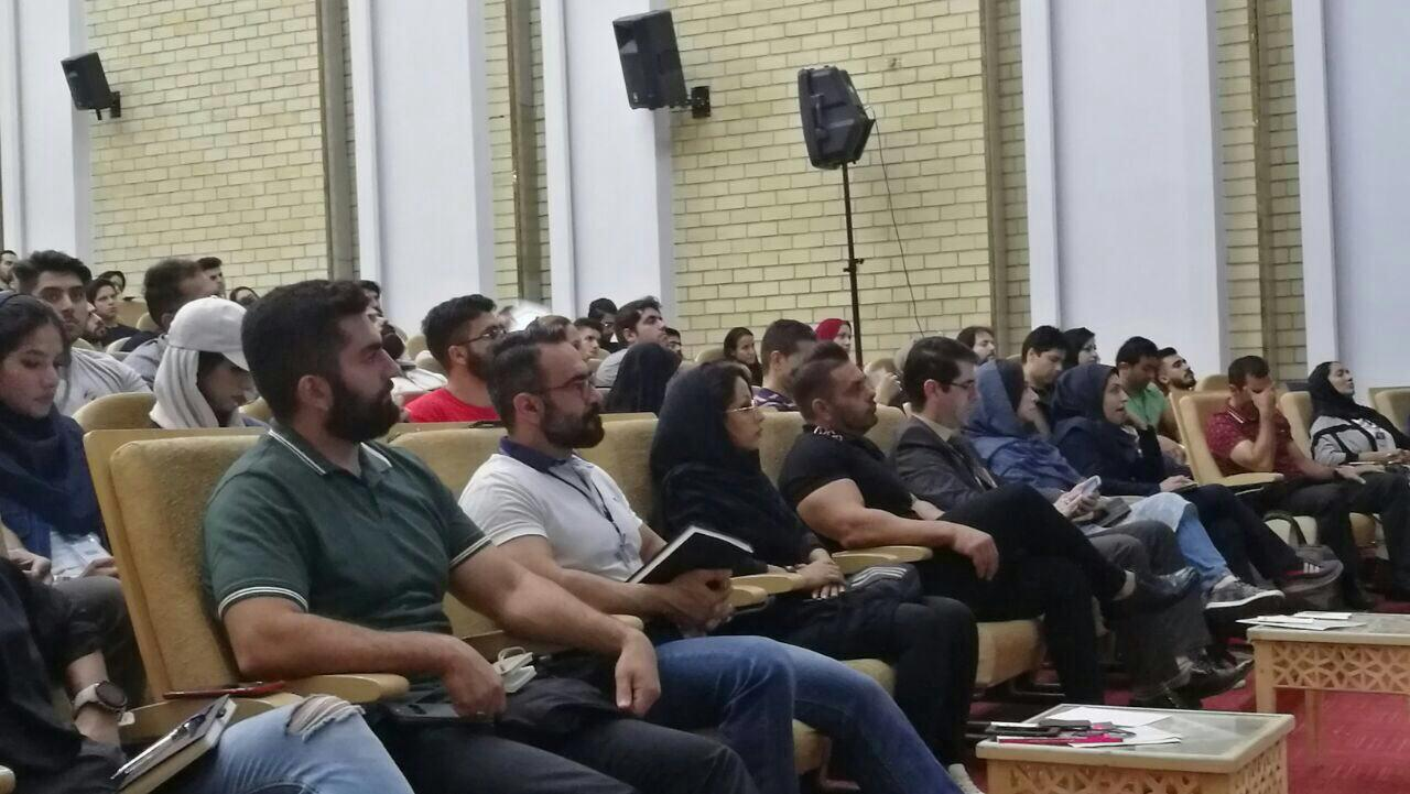 سمینار تخصصی تناسب اندام دانشگاه شهید بهشتی (10)