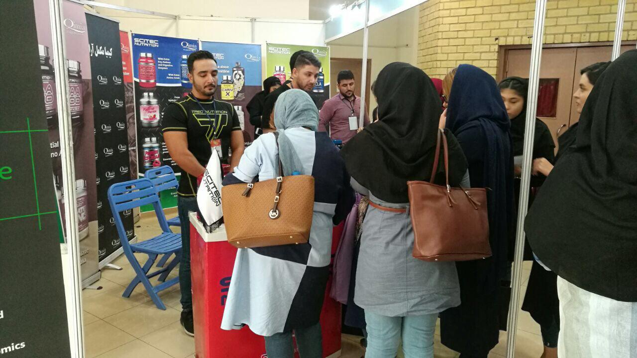 سمینار تخصصی تناسب اندام دانشگاه شهید بهشتی (3)