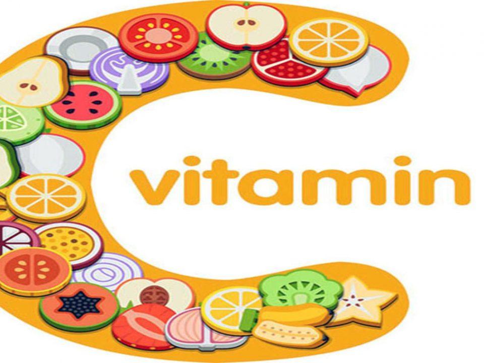 ویتامین c در بدنسازی