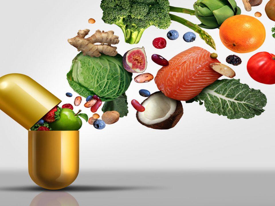 آنتی اکسیدان در بدنسازی