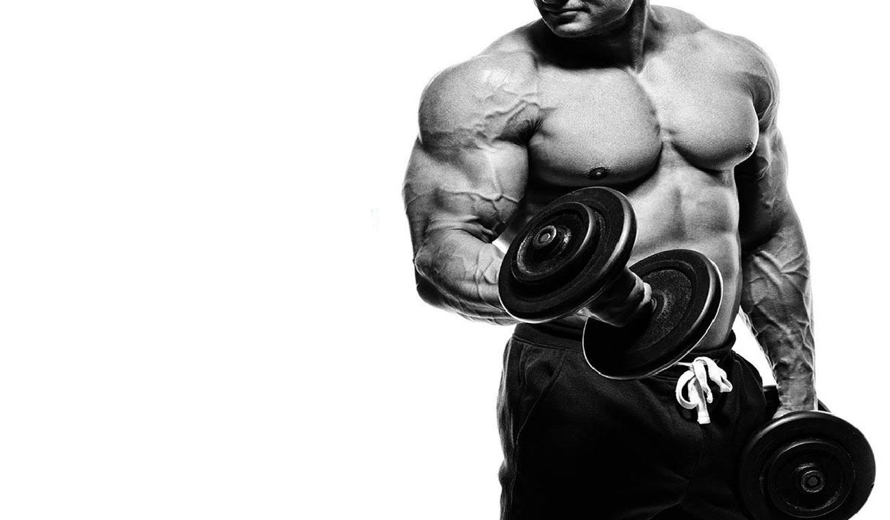 تمرین عضلات سینه
