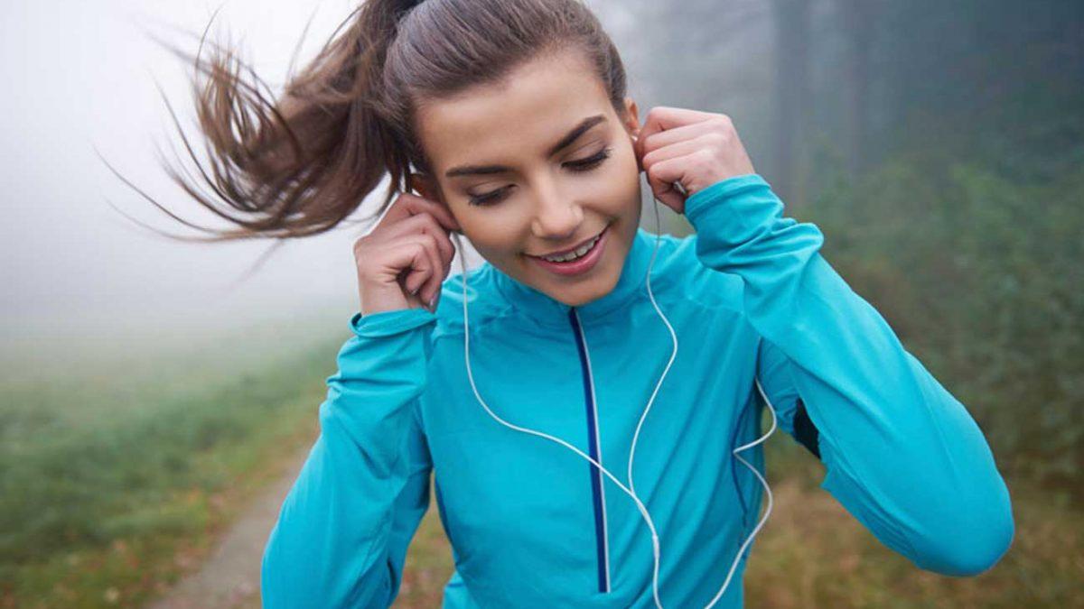 آهنگی شاد برای ورزش