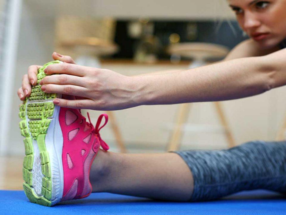 تمرینات تقویت عضله همسترینگ