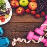 غذاهای عضله ساز