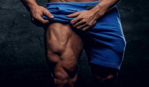 برنامه تقویت عضله چهار سر ران
