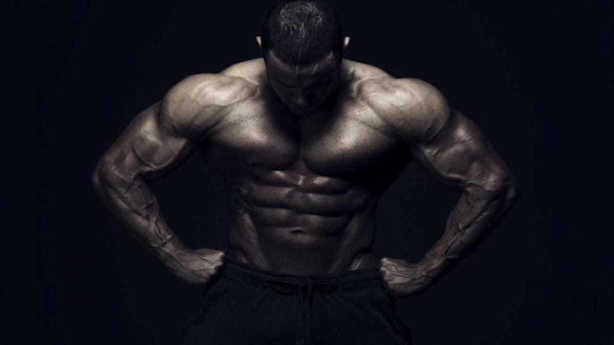 تمرینات تقویت عضلات شانه
