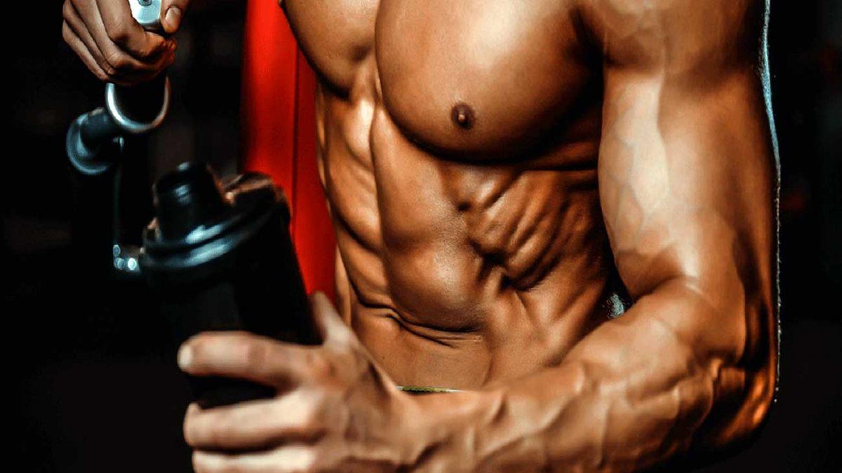 5 برنامه بدنسازی عضله سازی