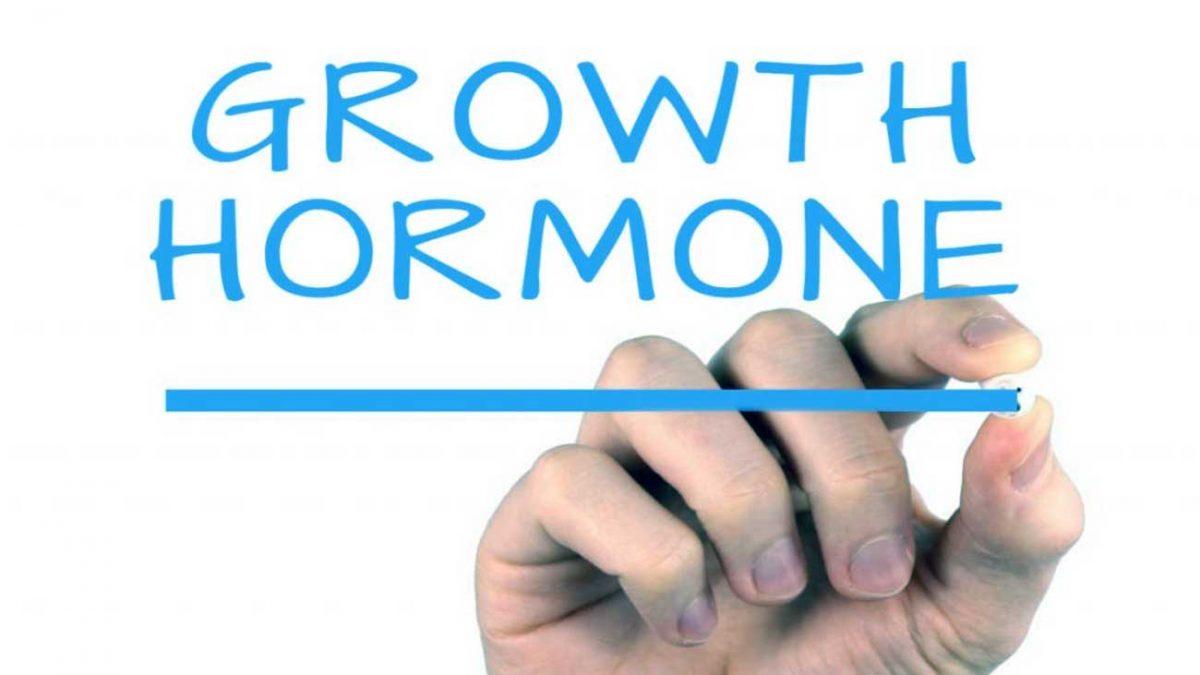 مکمل هورمون رشد