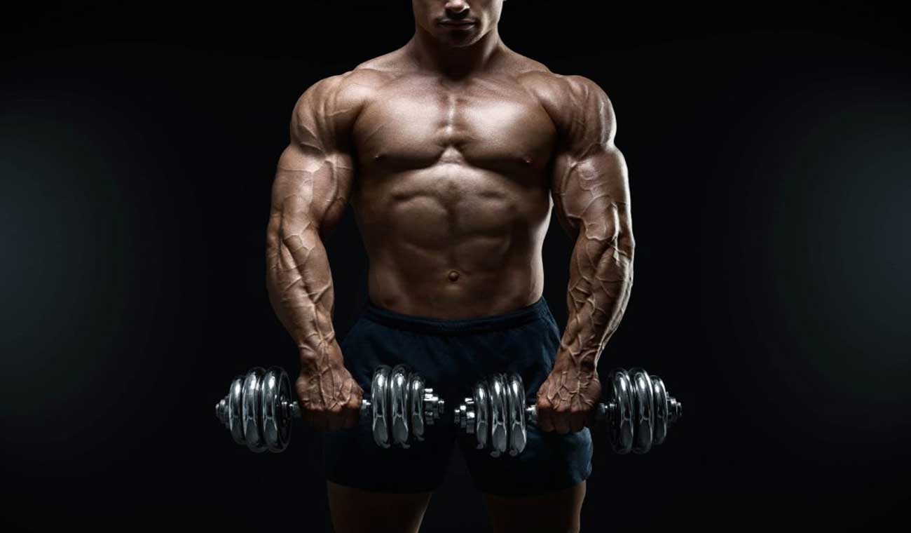 مکمل های افزایش قدرت عضلانی