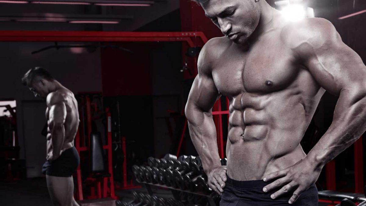 راهکارهای عضله سازی سریع