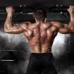 برنامه حجمی عضلات پشت