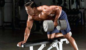 تقویت عضله پشتی بزرگ