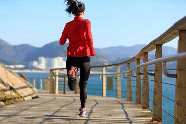محدود کردن تمرینات کاردیو برای عضله سازی سریع