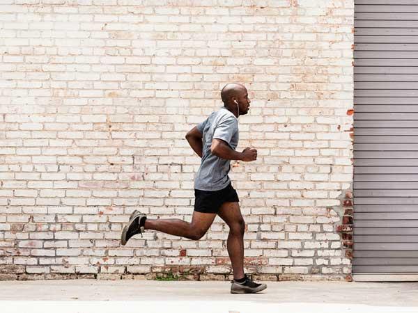 پیاده روی برای افزایش متابولیسم