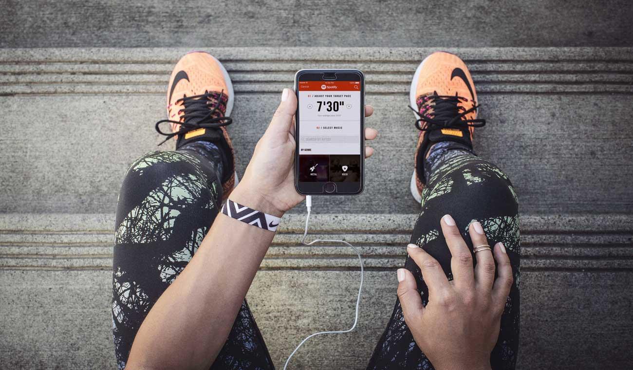 موزیک برای تمرینات ورزشی
