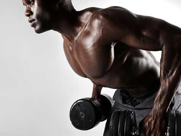 انجام تمرینات قدرتی برای افزایش متابولیسم