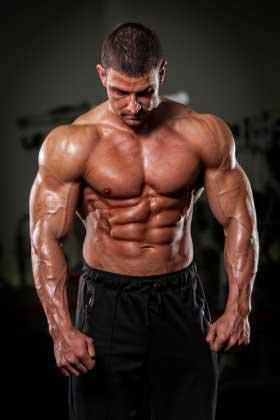 افزایش حجم عضلات و تمرینات ورزشی