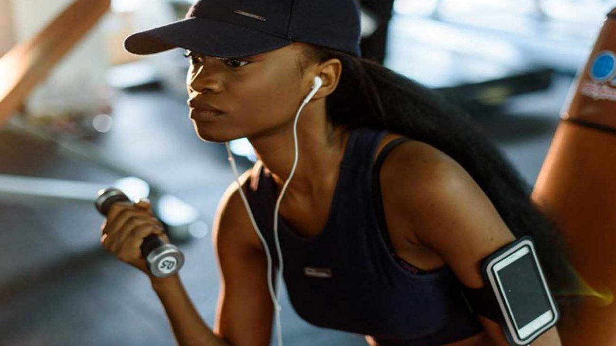 اهنگ جدید برای ورزش