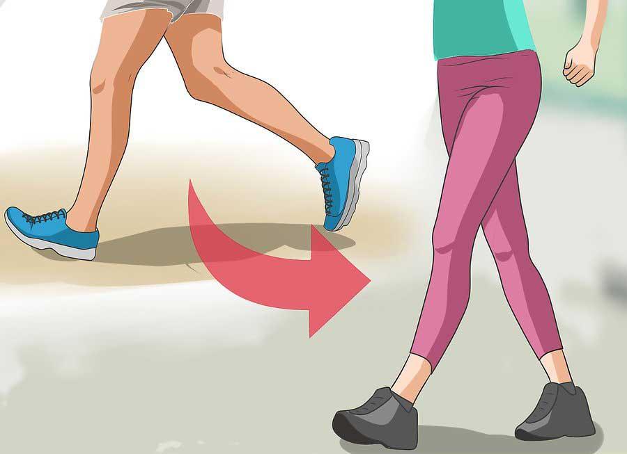 کاهش مدت زمان و شدت تمرینات برای تقویت سیستم ایمنی بدن