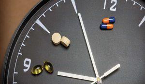 زمان مصرف مکمل های بدنسازی