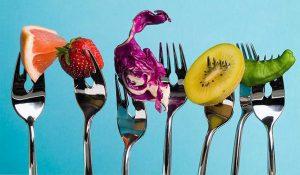 برنامه غذایی گروه خونی A
