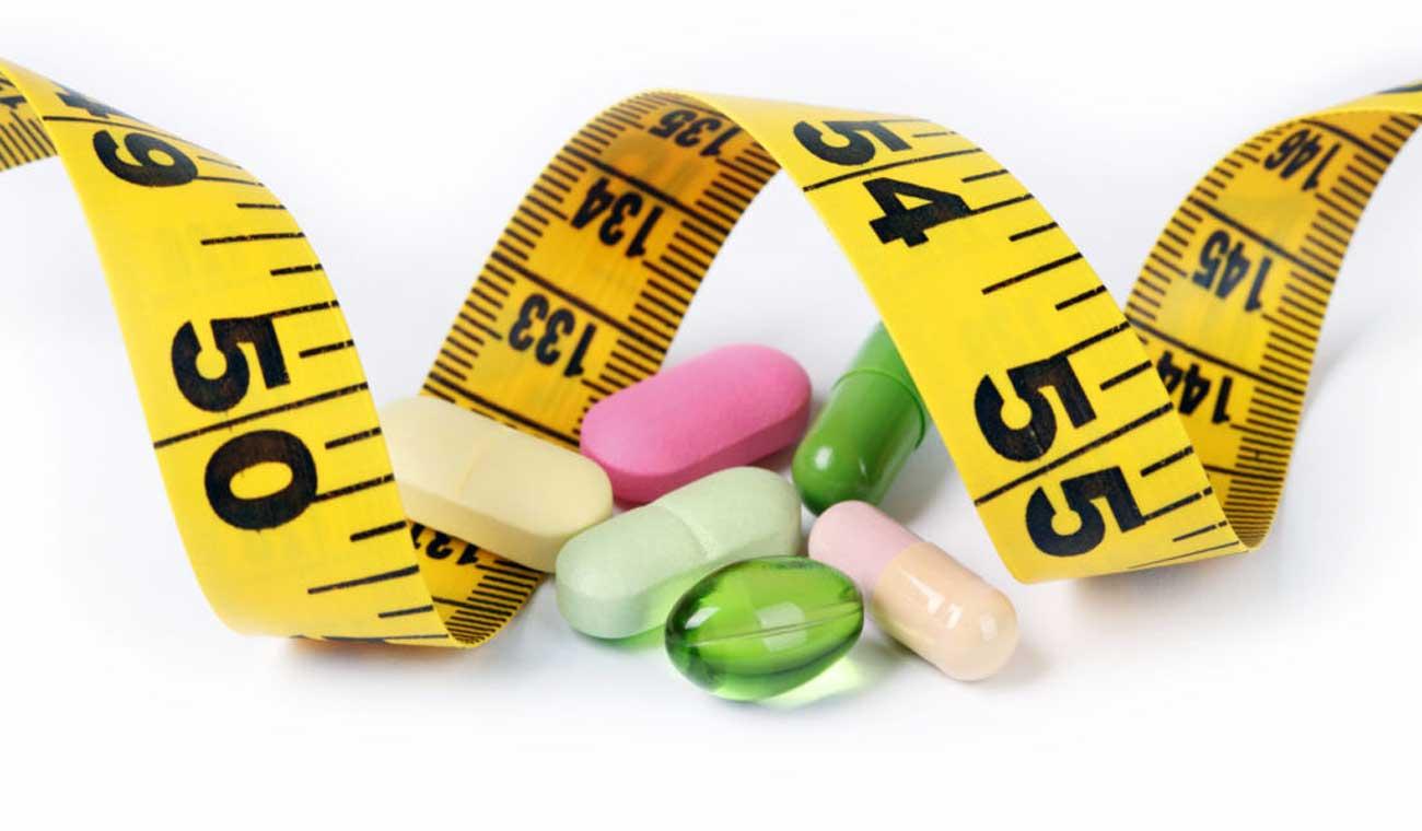 نقش ویتامین ها در کاهش وزن