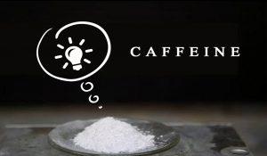 مزایای مکمل کافئین