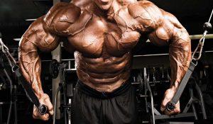 راهکارهای افزایش رشد عضلات