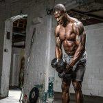 برنامه تمرینی بدنسازی برای افزایش حجم