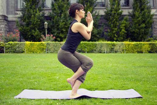 چرخاندن ستون فقرات برای افزایش تحرک پذیری بدن