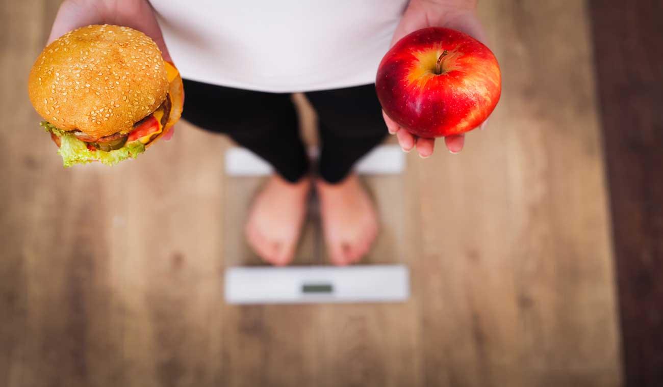 7 دلیل عدم چربی سوزی و کاهش وزن