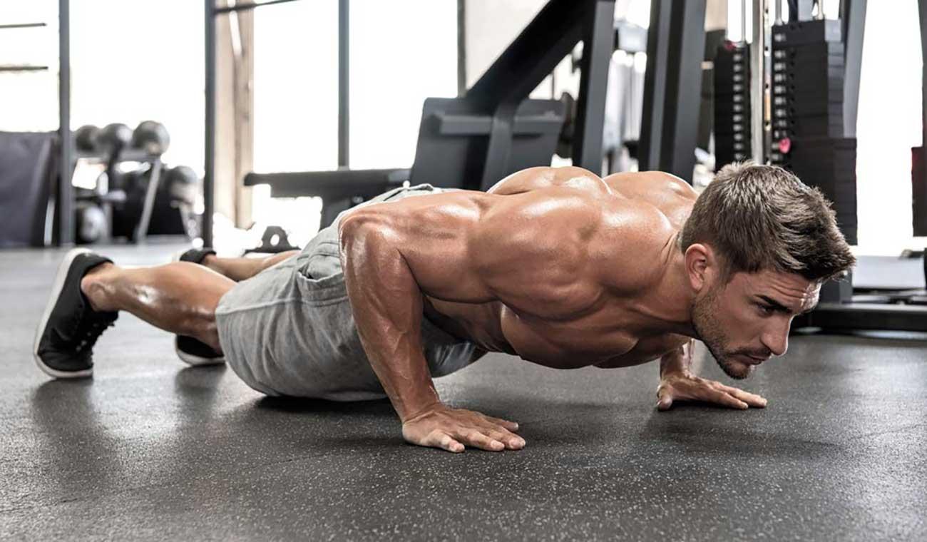 مزایای تمرینات با وزن بدن چیست ؟