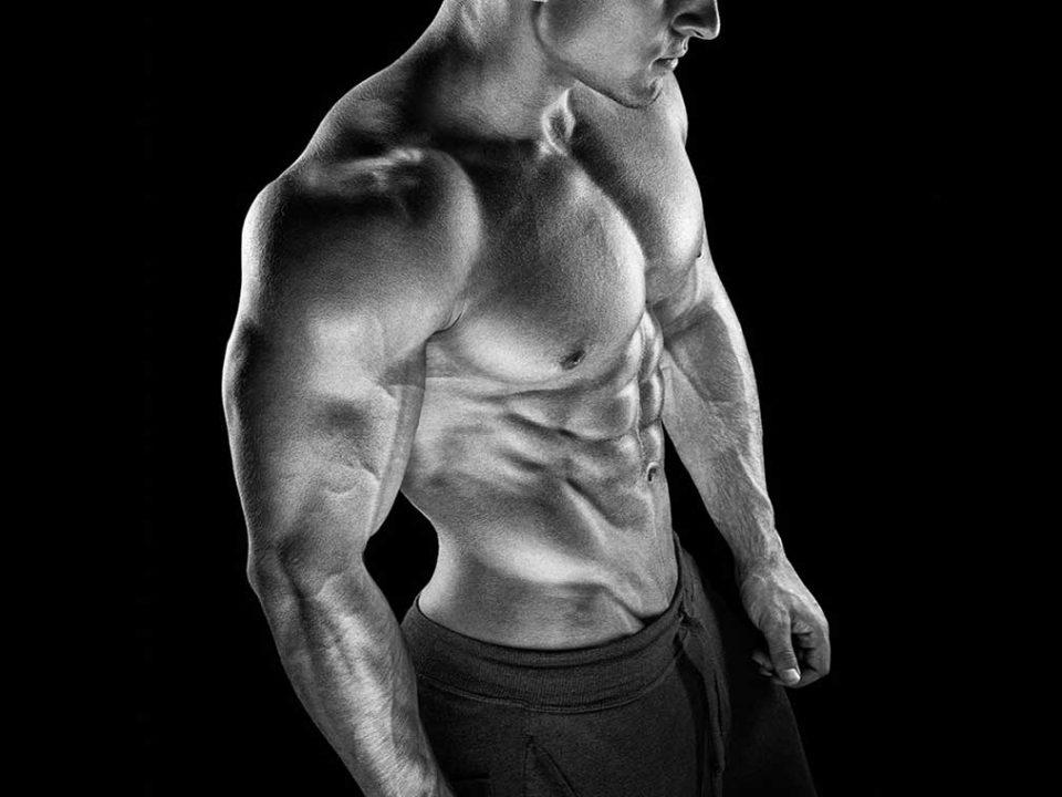 تمرینات روتین برای تقویت عضلات شکم