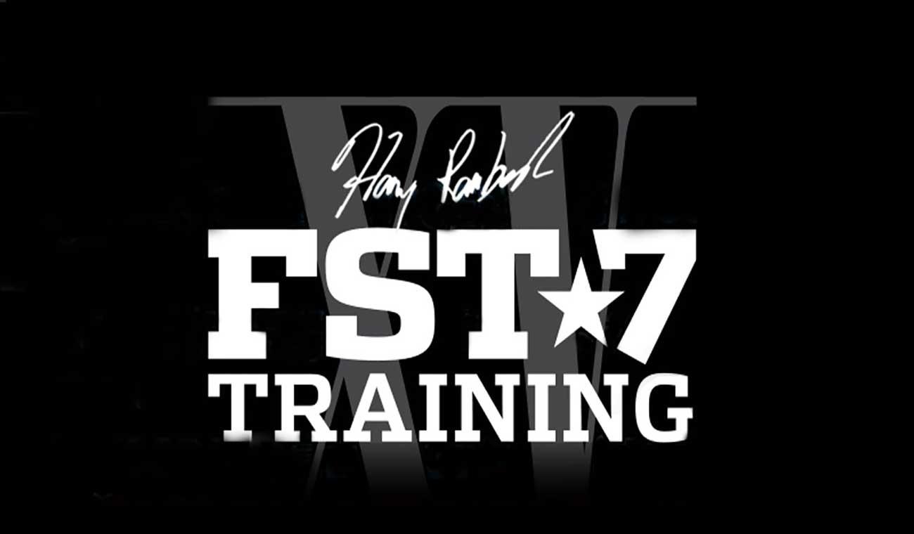 سیستم تمرینی FST-7 چیست + برنامه تمرینی