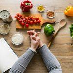 رژیم غذایی معکوس چیست