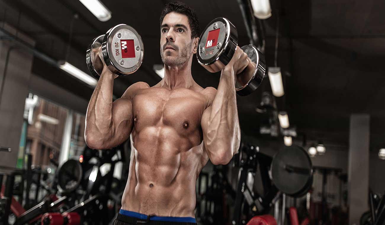 راهنمای کامل تمرینات با وزنه