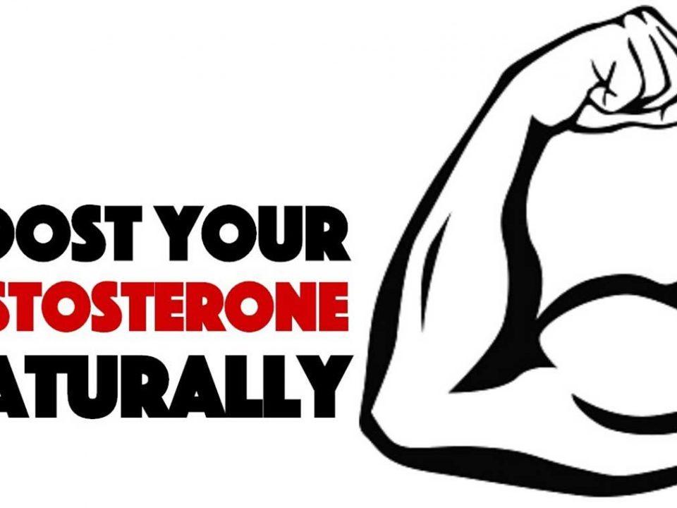 راه های افزایش تستسترون از طریق ورزش ، تغذیه و مکمل ها