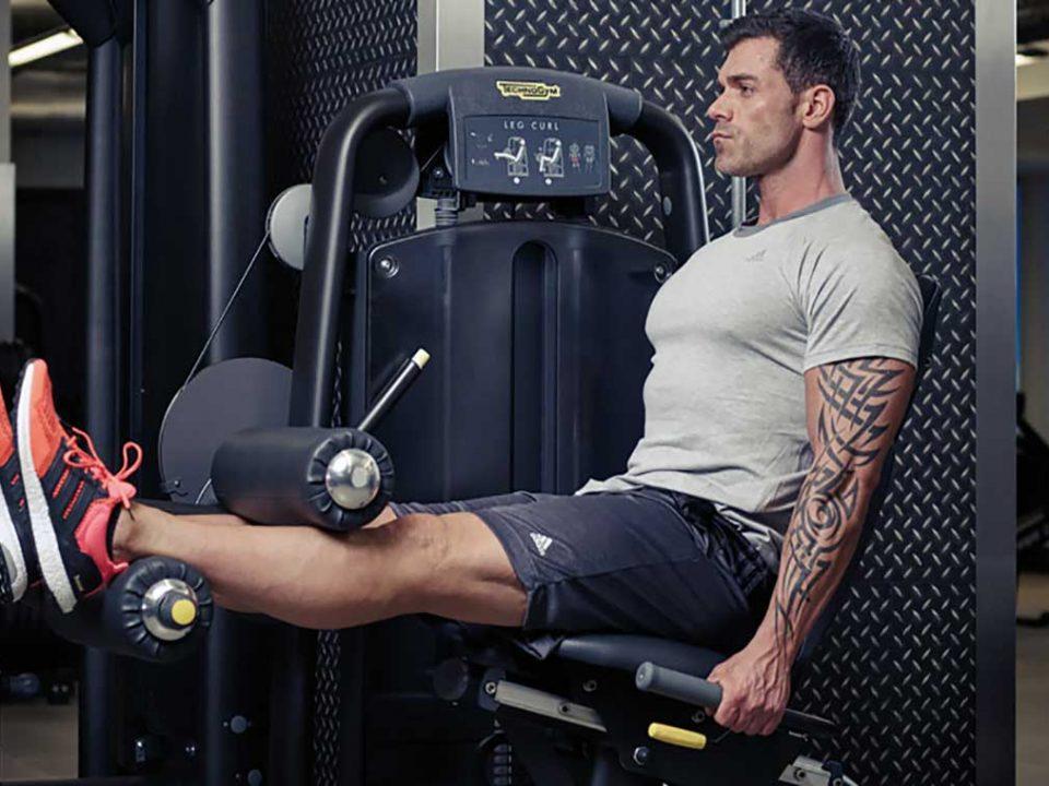 برنامه بدنسازی عضلات پا : چگونه پاهایی قوی داشته باشیم ؟