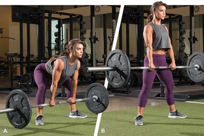 تمرینات تقویت عضلات پا