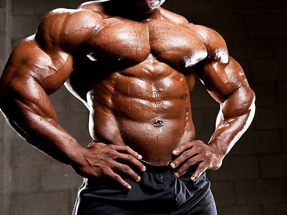 5 سیستم بدنسازی برای شوک دادن به عضلات +برنامه تمرینی