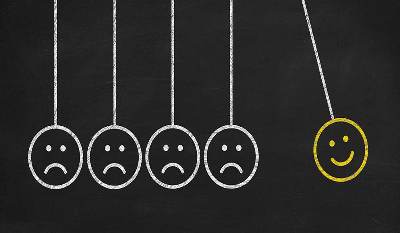 تاثیر ورزش در درمان افسردگی + تمرینات ورزشی موثر